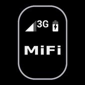 MiFi Status for Huawei icon
