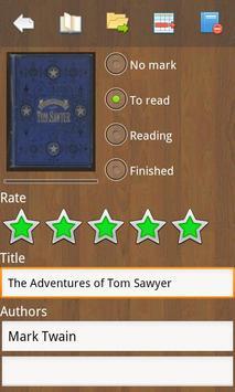 Cool Reader apk screenshot