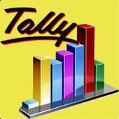 Tally CEO Dashboard icon