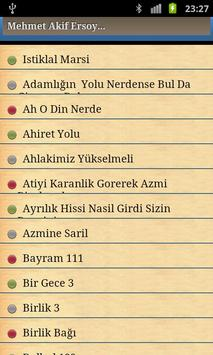 Turk siirleri apk screenshot