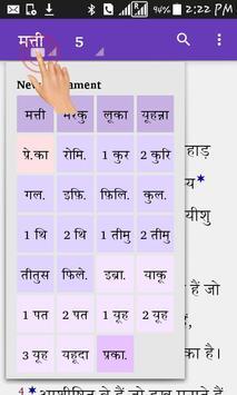 Hindi Study Bible NT poster