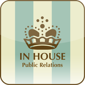 In House Public Relations icon