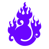 Violet Flame Invocations icon