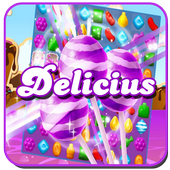 Special Candy crush soda Guide icon