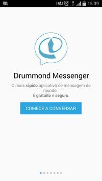 Drummond Messenger poster