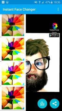 Face Changing - InstantFace apk screenshot