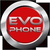EvoPhone icon