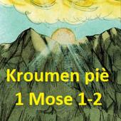 Kroumen piè 1 Mose 1-2 icon