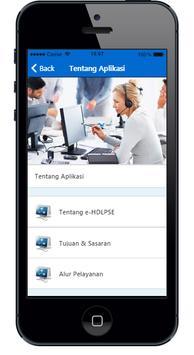 e-HDLPSE apk screenshot