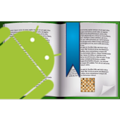 ebookdroid (Chess) icon