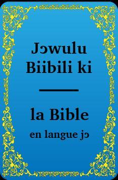 Bible Jo poster