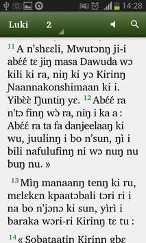 Bible Jo apk screenshot