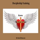 Study in John by David Dawson icon