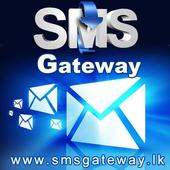 SMS Gateway icon