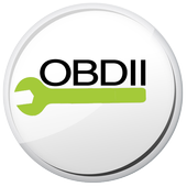 OBD-II Quick Lookup icon