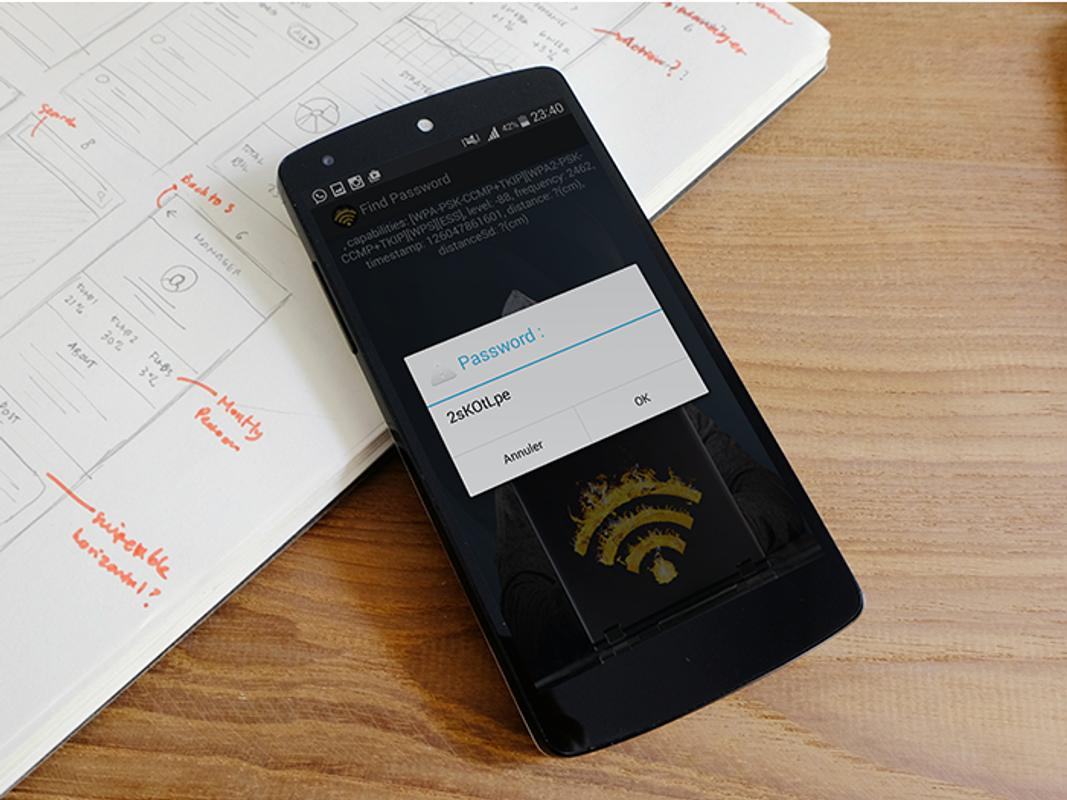 12 Best WiFi Hacking Apps For Android Smartphones