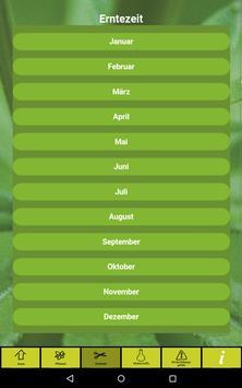 Essbare Wildpflanzen Lite apk screenshot