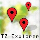 Time Zone Explorer icon