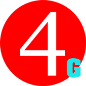 4G Fast Internet For Browser icon