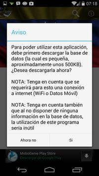 Ley del Trabajo (LOTTT) apk screenshot