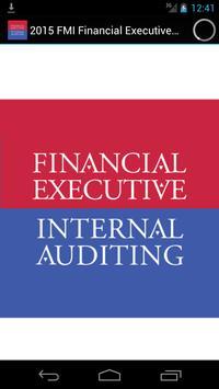 2015 FMI FE/IA Conference poster