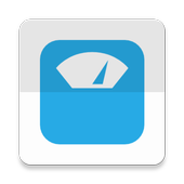WEIGHT LOG icon