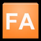 Food Asean Application icon