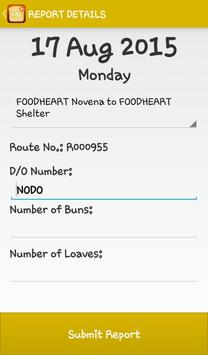 Volunteer Broadcast System apk screenshot
