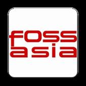 FOSSASIA 2016 icon
