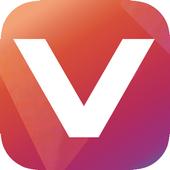 App Vidmate Video Download Ref icon