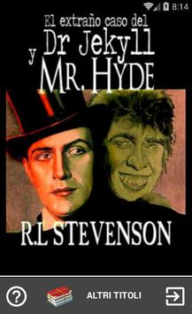 Dr. Jekyll y Mr. Hyde poster