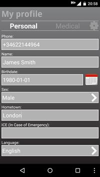 FRESS 911 apk screenshot