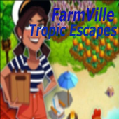 New Guide For Farmville Tropic icon