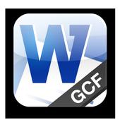 GCF Word 2010 Tutorial icon