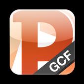 GCF PowerPoint 2010 Tutorial icon