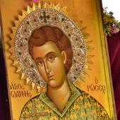 Acatiste Biblia Rugaciuni icon