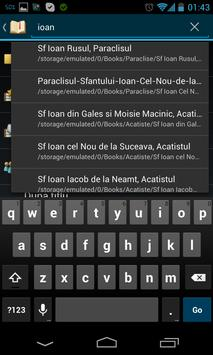 Acatiste Biblia Rugaciuni apk screenshot
