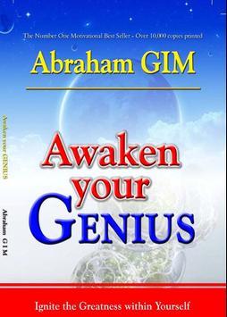 Awaken Genius poster
