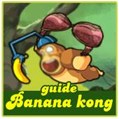 Special Banana Kong Guide icon