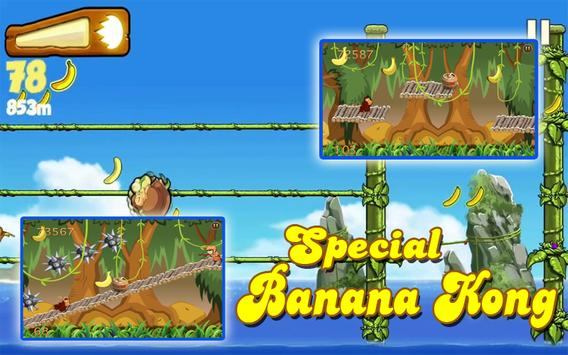 Special Banana Kong Guide apk screenshot