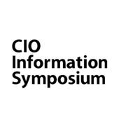 CIO Information Symposium App icon