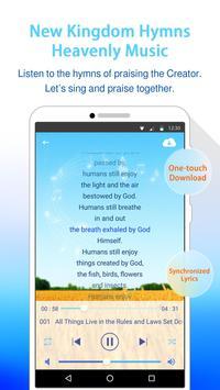 The Church of Almighty God apk screenshot