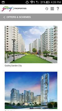 Godrej Partner Connect apk screenshot