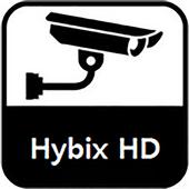 Hybix HD icon