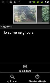 PhotoShare for Haggle apk screenshot