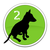 Dog Training 2 icon