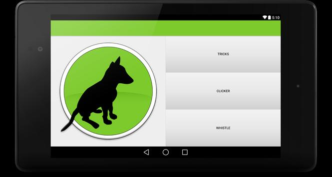 Dog Training 2 apk screenshot