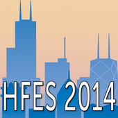 HFES 2014 Annual Meeting icon