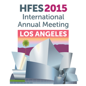 HFES 2015 Annual Meeting icon