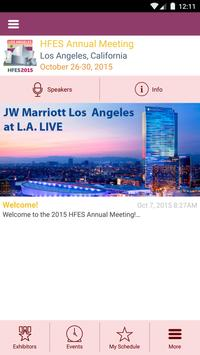 HFES 2015 Annual Meeting poster